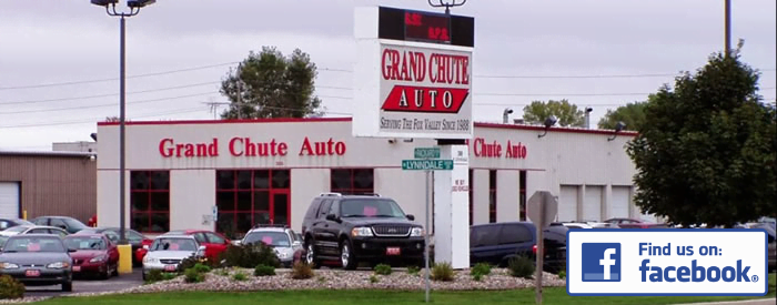Grand chute auto of appleton wi has clean and reliable for Budget motors of wisconsin