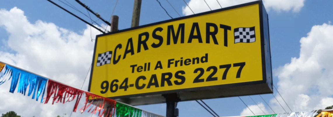 Carsmart Auto Sales Of Garden City Ga Has Clean And
